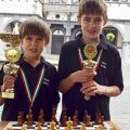 NRW Meister Victor Burban & Vizemeister Bogdan Burban!!!